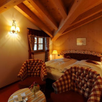 4_chalet_del_sogno_bedroom